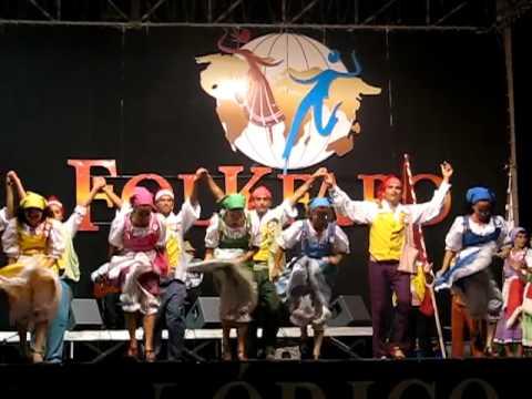 FOLKFARO 2010 - Malta - Astra Folk Group (Gozo) - 769