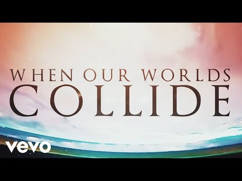 Dead by April - Our Worlds Collide (Lyric Video)