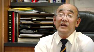 Dr Tien Nguyen - People of Australia ambassador