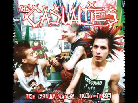 The casualties-Political sin