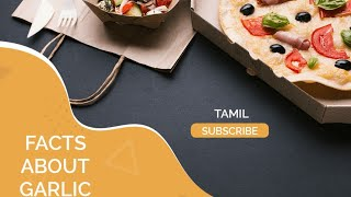 WHAT IS GARLIC