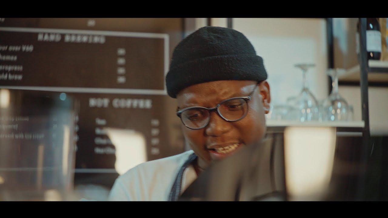 Download SayFar & Mnqobi Yazo - Amathafa (Official Music Video)