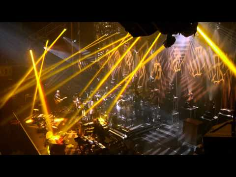 "Umphrey's McGee: ""Higgins"" Live from Atlanta 12/31/12"