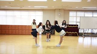 Cover Dance 에이핑크APink  Mr Chu미스터 츄