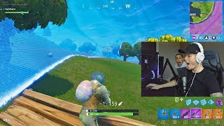 connectYoutube - THIS is my CRAZIEST game of FORTNITE! OH MY... CLUTCH!