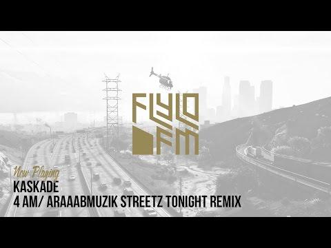 Kaskade - 4 AM (Adam K & Soha Mix) [Midnight Drive Video ...