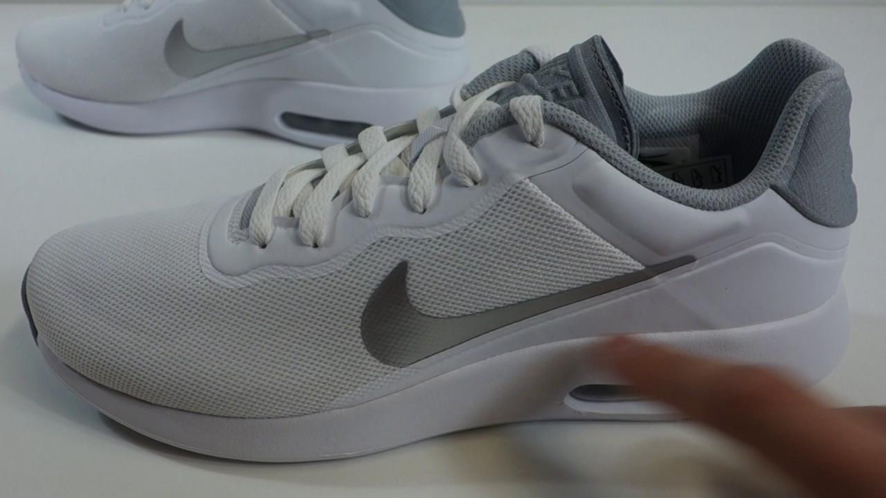 03a26d249c01 Pánské luxusní boty Nike AIR MAX Modern Essential - YouTube