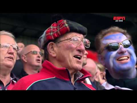 Rugby World Cup 2015 Group B Scotland Vs Japan