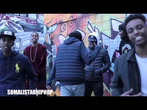 Somali Rap 2017  MALINI99AS MUSIC VIDEO Hanad X Prnz X don