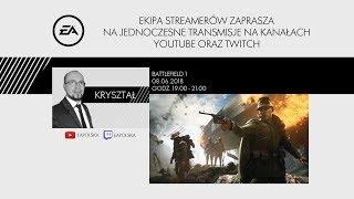 Polska Liga Battlefield: Z Kryształem na froncie