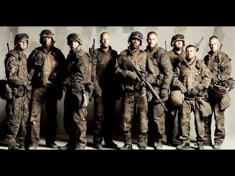 JARHEAD - WELCOME TO THE SUCK/RAINING OIL (OST 2005) mp3