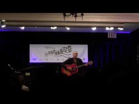Krystle Warren - Sparkle and Fade - Live @ Greenwich House Music School, NYC 05/04/2017