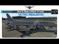 X Plane 11 How To Make X Plane 11 Look Ultra Realistic For Free mp3