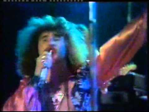 "Uriah Heep ""Stealin'"" Live 1973"