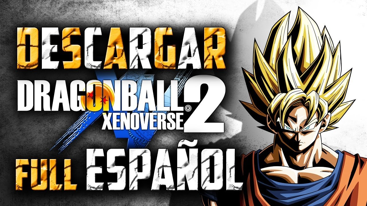 Descargar Dragon Ball Xenoverse PC Full Español ...