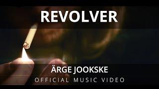 Revolver - Ärge jookske