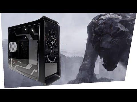 Client PC Build :: Black Panther
