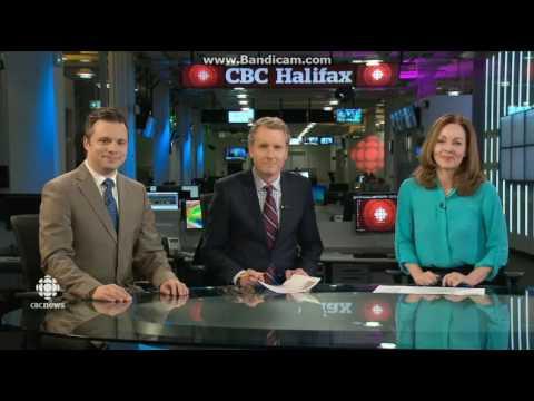 CBHT: CBC Nova Scotia News Close--2016