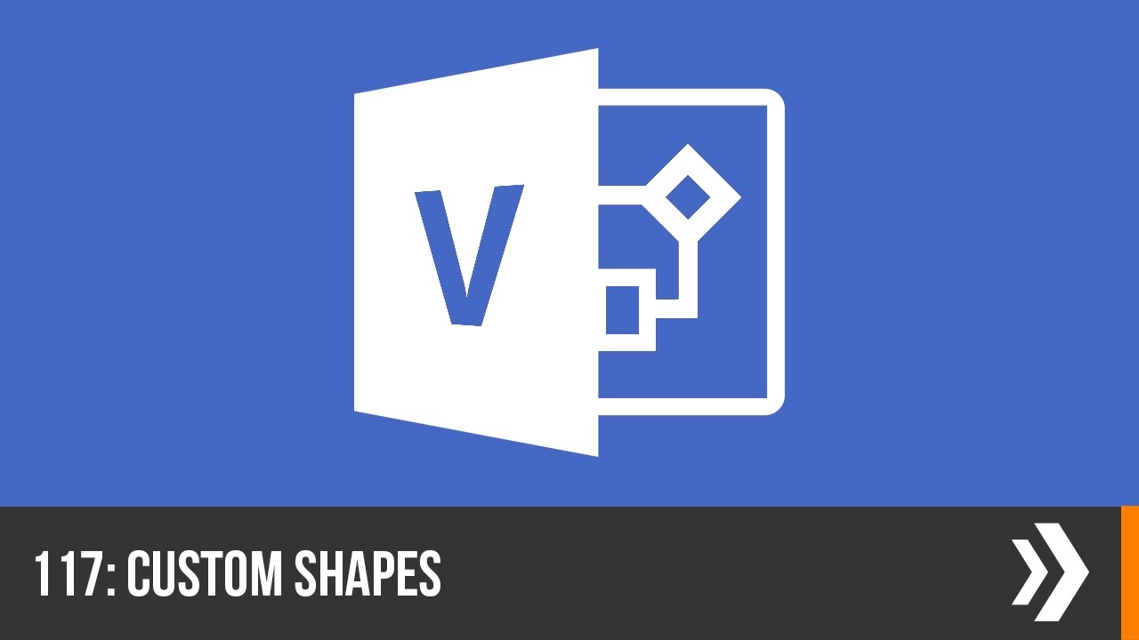 Custom organization chart shapes in microsoft visio everyday office also rh youtube