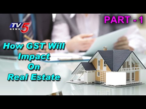 how-gst-will-impact-on-real-estate-?-|-credai-property-show-2016-|-special-debate-#1-|-tv5-news