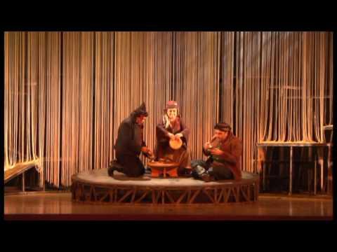 Hekimoğlu ACT1,Izmir State Opera and Ballet Alhambra Opera House
