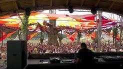 Fasma live Ozora Festival  2014