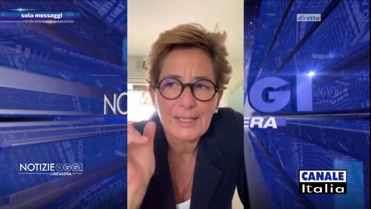 Imprenditrice lancia un duro attacco al governo: non abbiamo più bisogno di voi