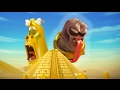 Larva ❤️ The Best Funny Cartoon 2017 Hd ► La Legend Monsters ❤️ The Newest Compilation 2017 ♪♪ Part video