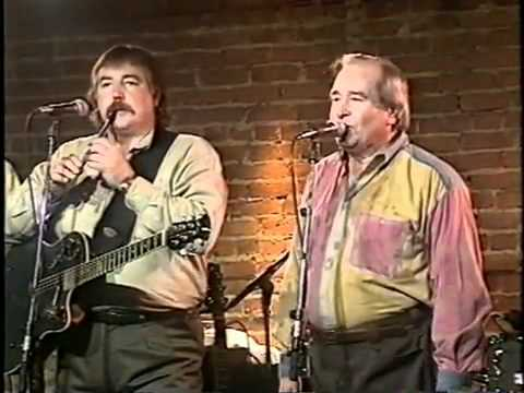 The Irish Rovers - The Orange and the Green - Sung by the late, great Jimmy Ferguson - HQ