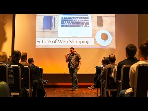 The future of Web Shopping