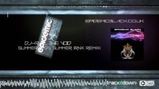 [EPBLK005B] DJ-Ra & The Void - Summerless Summer (RNX Remix)