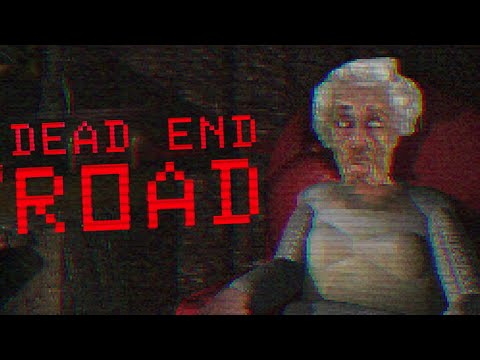 Dead End Road - SECRET ENDING / GOOD ENDING