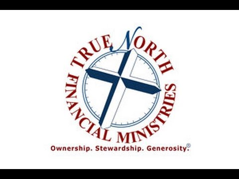 True North Financial Ministries Sermon: God's Way of Handlin