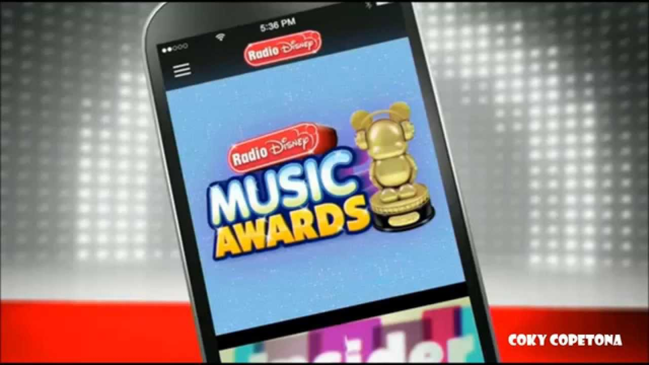 Radio Disney Music Awards 2015 - VIP SweepStakes