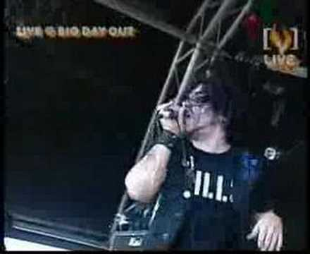Download Amen - No Cure For The Pure (Big Day Out 2002)