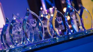 Club Awards Dinner - 1 Jun 2018