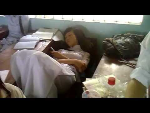 Truong THPT Thanh Bình 1 _ Giờ ra chơi của lớp 10a2[2010-2011].mp