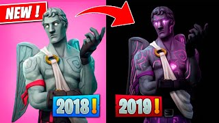 *SEASON 8* HOW to UNLOCK the FALLEN LOVE RANGER SKIN in FORTNITE BATTLE ROYALE