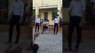 Quê hương tôi - Duy Anh, Duy Nam, guitar: Châu Phú