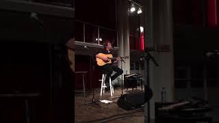 Albin Lee Meldau - I Need Your Love (Acoustic version)