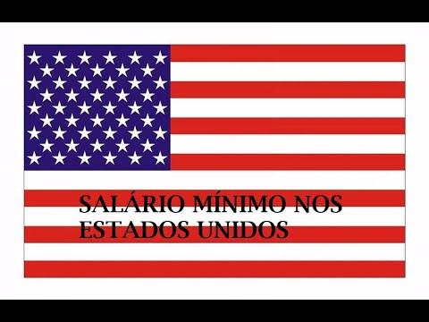SALÁRIO MÍNIMO NOS