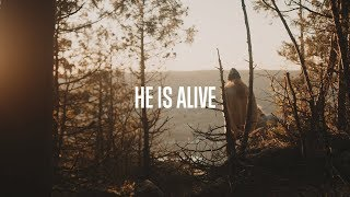 He is Alive - Easter Video