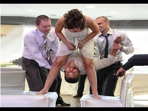 اغرب 10 عادات للزواج في العالم thumbnail