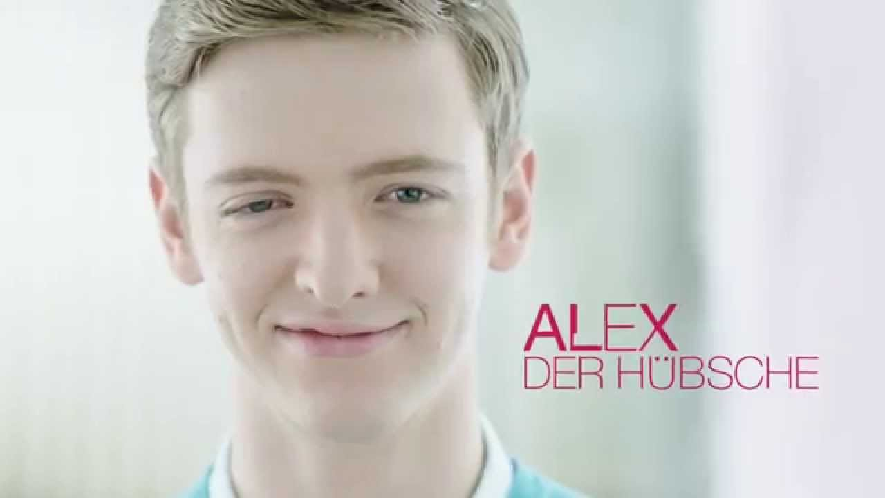 Club Der Roten Bänder Alex