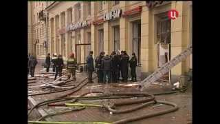 2012-03-02-взрыв в китайском ресторане видео-синхрон