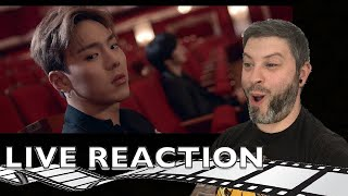 Monsta X - WHO DO U LOVE ft. French Montana Music Video REACTION
