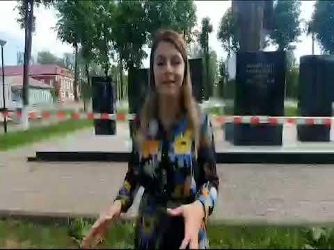 Новые подробности ЧП в Гаврилов-Яме: мальчик сам залез на монумент и тот не удержался на месте