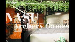 NASU | Archery Games Boston | 40 people Battle