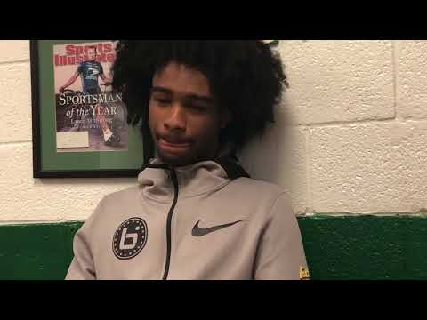 ICTV: Coby White on Preparations for UNC