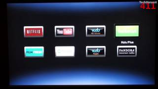 Magnavox HD Streaming Player: Full Review
